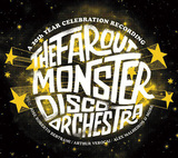 THE FAR OUT MONSTER DISCO ORCHESTRA 『The Far Out Monster Disco Orchestra』