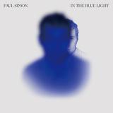 ポール・サイモン 『In The Blue Light』 ソロ転向後の自作曲を盟友ロイ・ハリーとの共同プロデュースで再録音