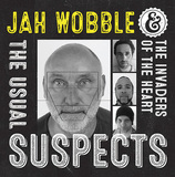 ジャー・ウォブルズ・インヴェイダーズ・オブ・ザ・ハート 『The Usual Suspects』 師匠の本命バンドの新作