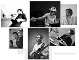 東京ザヴィヌルバッハ、結成メンバーの菊地成孔と五十嵐一生を迎えた20周年ライブが音源化! 石若駿もゲスト参加