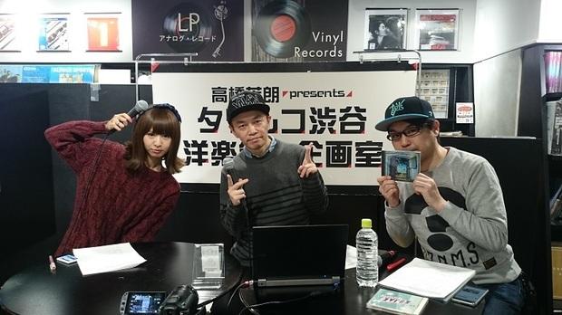 放送後記:2016年1月11日 祝・成人の日!〈おっとな~〉な大人を感じさせる曲をテーマに選曲対決!