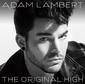 アダム・ランバート 『The Original High』 ブライアン・メイ参加、シェルバックらと組んだユーロ風味のダンス曲多めな新作