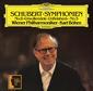 カール・ベーム(Karl Böhm)『シューベルト:交響曲第8番《未完成》・第5番』実演で燃える雄大な音楽を高音質で