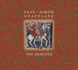 ポール・サイモン 『Graceland:The Remixes』 歴史的名盤を豪華ダンス・ミュージック勢がリミックス