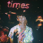 SGルイス(SG Lewis)『Times』ライやナイル・ロジャースを迎えて醸す、薄皮一枚隔てた興奮と洗練