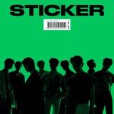 NCT 127『Sticker: NCT 127 Vol.3』一筋縄ではいかない曲や刺激的な曲からリズミカルで軽快な曲まで、実に多彩な全11トラック