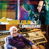 ダニエル・コラン(Daniel Colin)『L'ANNIVERSAIRE』ミシェル・ルグランらの曲が彩る名アコーディオン奏者の生誕80周年