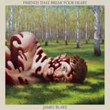 ジェイムズ・ブレイク(James Blake)『Friends That Break Your Heart』移住と邂逅を経て確かな変化へ踏み出した5作目
