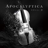 アポカリプティカ 『Cell-0』 チェリスト3人とドラマー擁する特殊メタル楽団、5年ぶりアルバム