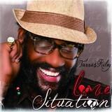 TARRUS RILEY 『Love Situation』