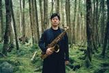 西口明宏、多忙なサックス奏者がクインテットFOTOSで目指すジャズより広大な音楽世界