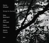 重鎮トランペット奏者のケニー・ホイーラー、アビーロード・スタジオで英国の次世代精鋭と制作したラスト作