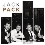 UKのオーディション番組発のヴォーカル・グループ、ジャック・パックが1D楽曲などを大人の歌表現でカヴァーした初作
