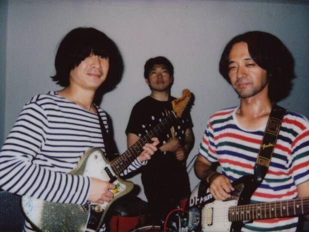 名古屋発ノイズ・ロック・バンドVelvet AntsがCall And Responseからデビュー DMBQの増子真二が録音