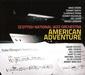 スコティッシュ・ナショナル・ジャズ・オーケストラ 『アメリカン・アドヴェンチャー』 豪華ジャズ・ミュージシャン参加の2014年録音盤