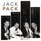 ジャック・パック 『Jack Pack』 UKのオーディション番組発の4人組による大人の歌表現が魅惑的な初作