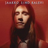 ドミノ初のフィンランド人SSW、ヤーコ・エイノ・カレヴィの新作はアリエルやカインドネス思わせるサイケ・ポップにインディー・ディスコ調など多彩