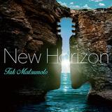 Tak Matsumoto 『New Horizon』
