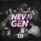 ニュー・ゲン 『New Gen』 ロンドンのグライム・オリエンテッドな新世代の集合体、正調グライムに留まらない路上感示す初作