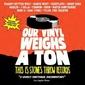 ストーンズ・スロウのドキュメンタリー「Our Vinyl Weighs A Ton」のサントラよりマッドリブの新録曲公開