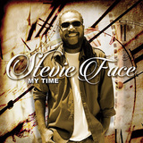 STEVIE FACE 『My Time』