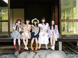 ベボガ!『ビマベ!/夏の永遠ガール』 解散を控えた5人から最高最後の名曲が到着!