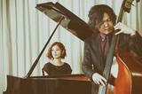m.s.t.『Pianium』 ポップスに接近するジャズ・デュオ、ビル・エヴァンスのカヴァーも収録した新ミニ作をタワレコ限定リリース!