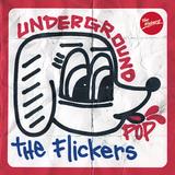 The Flickers、エレクトロニクス駆使しながら静と動を行き来するスタイルがひとつの完成形迎えたメジャー初アルバム