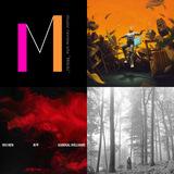 テイラー・スウィフト(Taylor Swift)、ロジック(Logic)など今週リリースのMikiki推し洋楽アルバム7選!