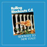 ローリング・ブラックアウツ・コースタル・フィーヴァー(Rolling Blackouts Coastal Fever)『Sideways To New Italy』Pitchforkも認めたメルボルンのトリプル・ギター・バンドが鳴らすDIYスピリット