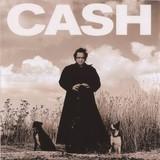 JOHNNY CASH 『American Recordings』