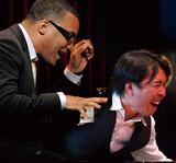 キューバの至宝ゴンサロ・ルバルカバが、小曽根真&都響による〈Jazz meets Classic〉に登場&バルトーク作品を共演