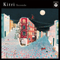 Kitri 『Secondo』 大橋トリオがプロデュース、姉妹によるデュオがファンタジーな異世界へと誘う