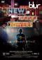 BLUR 『blur: NEW WORLD TOWERS』 ファン&洋楽ロックファン垂涎の、青春映画のようなライヴ・ドキュメンタリー