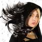 沖縄電子少女彩 『黒の天使』 ジャンル間のボーダーラインを消し去る渾身の一枚