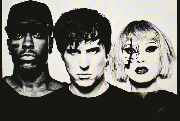 ATARI TEENAGE RIOT 『Reset』