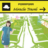 ぽらぽら。 『Miracle Travel』