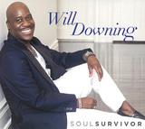 ウィル・ダウニング 『Soul Survivor』 ソウル界を30年生き抜いた自負滲む20作目