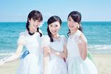 """〈全日本美声女コンテスト〉から生まれた3人組、elfin'がアニメ「ピカイア!」OP曲""""Colorful Fantasy""""でデビュー!"""