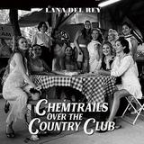 ラナ・デル・レイ(Lana Del Rey)『Chemtrails Over The Country Club』ポップスターというペルソナがもたらす痛みに満ちた歌
