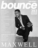 マックスウェルにWHITE ASH、『ROCK IN DISNEY~Season of the Beat』が表紙で登場! タワレコのフリーマガジン〈bounce〉393号発行