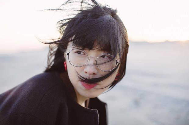 """けもの、新EP『美しい傷』より台北・大渓で撮影された""""ただの夏""""のMV公開"""