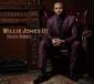 ウィリー・ジョーンズ3世(Willie Jones III)『Fallen Heroes』ロイ・ハーグローヴら自身のヒーローに捧ぐ一作