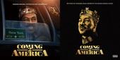 映画「星の王子 ニューヨークへ行く2」を音で堪能――ミーガン・ジー・スタリオン(Megan Thee Stallion)ら参加のサントラ、アフロビーツ色溢れるインスパイア盤