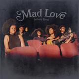 インフィニティーズ・ソング(Infinity's Song)『Mad Love』ヴィクトリー在籍のグループによる柔和で先鋭的なゴスペル