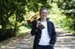 Jin佐伯仁志、心理カウンセラー〈心屋仁之助〉から改名のオールドルーキーが全国ツアーを開催中