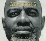ブライアン・マックナイト 『Genesis』 アンビエント以降を基調としつ、彼流の美学極まる名曲揃い