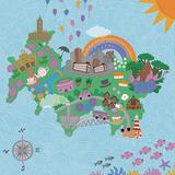 朝日美穂『島が見えたよ』変幻自在なアンサンブルと日常的な詞世界が調和する7年ぶり新作
