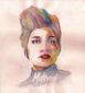 ユナ 『Material』 ほぼマレー語で歌唱した新作は風通しの良さや凛とした歌声など彼女らしい魅力に満ちた充実盤
