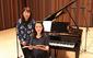 田中カレン『こどものためのピアノ小品集「愛は風にのって」』師・三善晃との思い出の日々をみずみずしく綴った曲集
